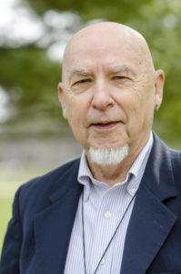 Photo Of Bill Moulder