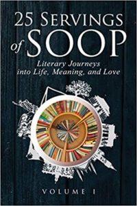 """The first volume of """"25 Servings of SOOP."""""""