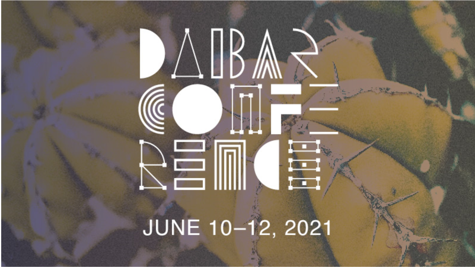 Dabar Conference 2021 graphic