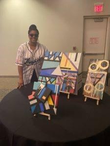 Coach Peay Art Gallery