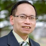 Associate Professor of New Testament Te-Li Lau, PhD