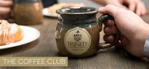 The Coffee Club Giving Club