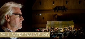 Paul Satre Piano Giving Club