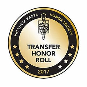 Phi-Theta-Kappas-Transfer-Honor-Roll