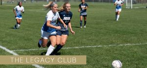 The Legacy Club Giving for Soccer