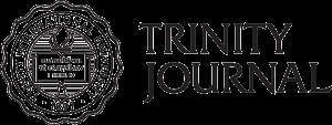 trinity journal logo