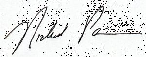 Perrin Signature