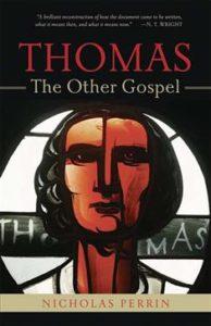 Thomas the Other Gospel