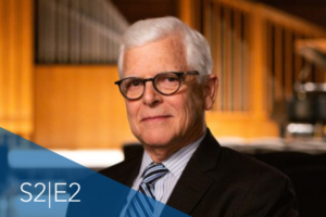Season 2 Episode 2 | Dr. Gene Green | Foreword Podcast