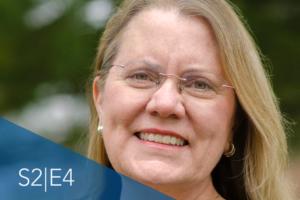Season 2 Episode 4 | Dr. Dana Harris | Foreword Podcast