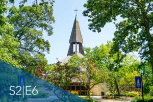 Season 2 Episode 6 | Spotlight: Integrative Theological Education | Foreword Podcast