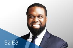 Season 2 Episode 8 | Revd. Dr. Charlie Dates | Foreword Podcast