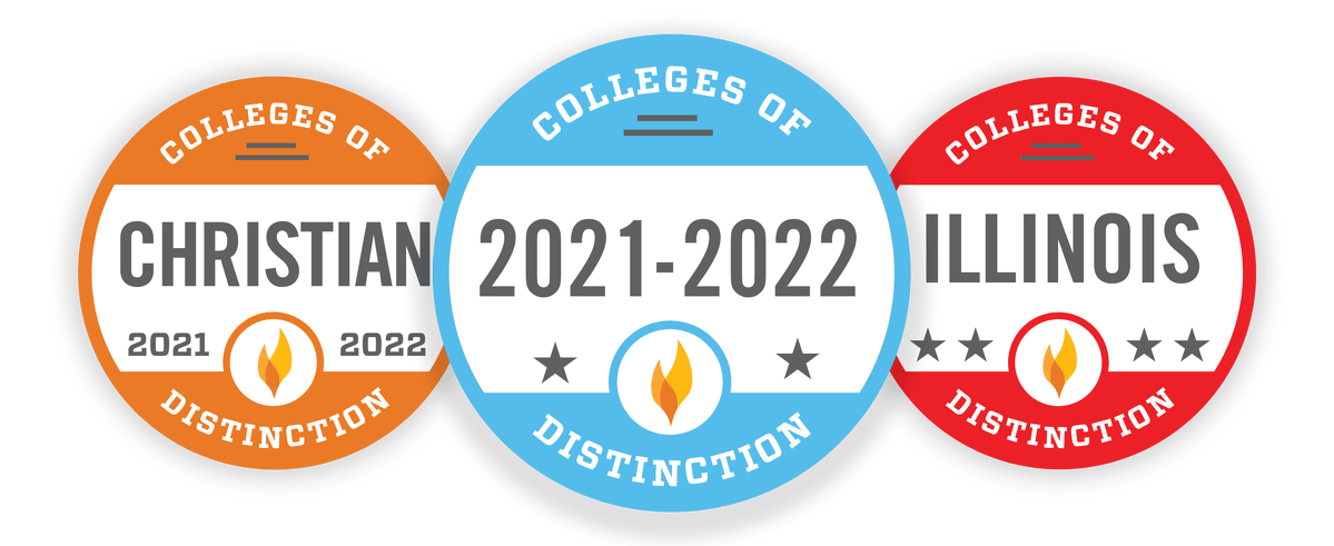 Colleges of distinction 2019 2020