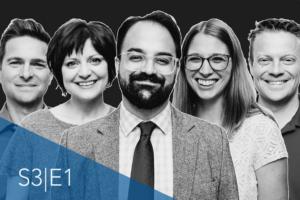 Season Three | Episode 1 | Foreword Podcast